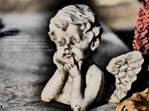 Hoffnung-Engel
