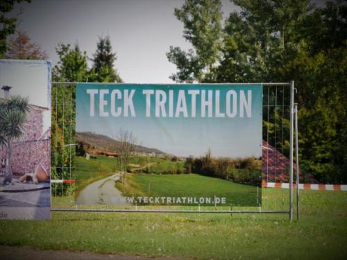 Triathlon Bissingen 31.8.2019